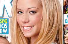 Kendra Wilkinson y su hijo Hank Baskett IV UPDATE!!!