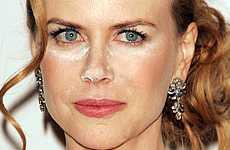 Nicole Kidman y su maquillaje blanco –  Gossip Gossip!