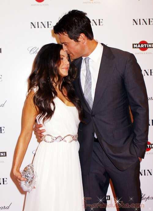 Fergie and Josh Duhamel renovaron votos matrimoniales