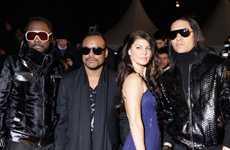 Black Eyed Peas premiados por error en los NRJ Awards 2010 – Francia