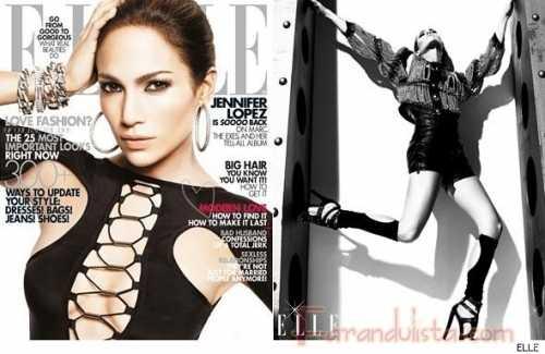 Jennifer Lopez causa controversia por comentarios sobre FIV