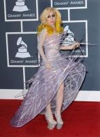 Lady Gaga en los Grammy Awards 2010 - Ganadores