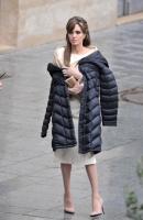 Angelina Jolie dijo no a Wanted 2 - protagonizara Gravity