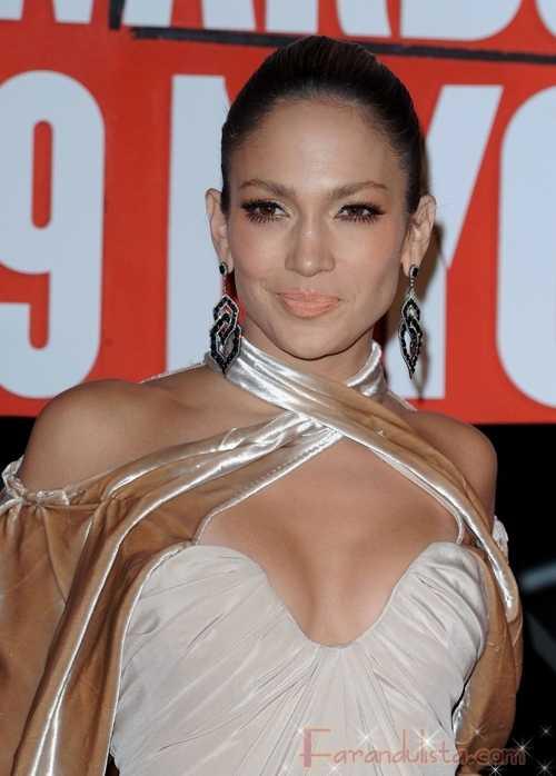 Nominados Razzie 2010 Peor actriz de la decada Paris Mariah Linds JLo o...