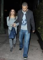 Pics: Eva Longoria y Tony Parker