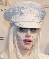 Lady Gaga quiere ser especial
