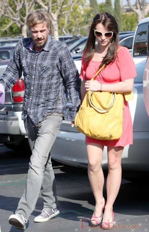 Britney Spears y Jason Trawick: una pareja feliz?