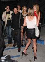 Paris Hilton celebrando su cumple 29