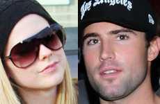 Avril Lavigne y Brody Jenner son novios?