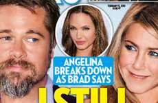 Brad todavia ama a Jen Aniston… OK! Gossip Gossip!