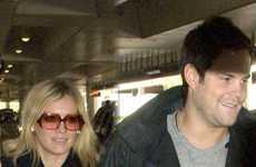 Hilary Duff y su novio Mike Comrie COMPROMETIDOS!!