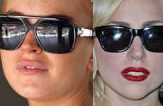 Lindsay Lohan y Lady Gaga juntas en un disco?