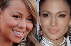 Nominados Razzie 2010 Peor actriz de la decada Paris Mariah Linds JLo o…