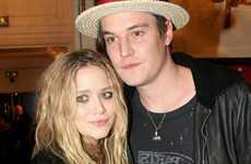 Mary Kate Olsen y su novio Nate Lowman terminan