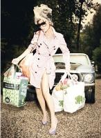 Victoria Beckham en Glamour magazine (Marzo 2010): CUTE!!!