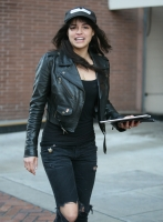 Michelle Rodriguez regresa a LOST!