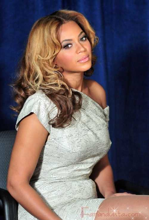 Beyonce embarazada de Jay Z? Nope!