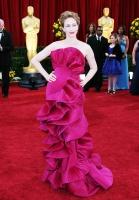 Las Peor y Mejor Vestidas de los Oscars 2010 - Red Carpet