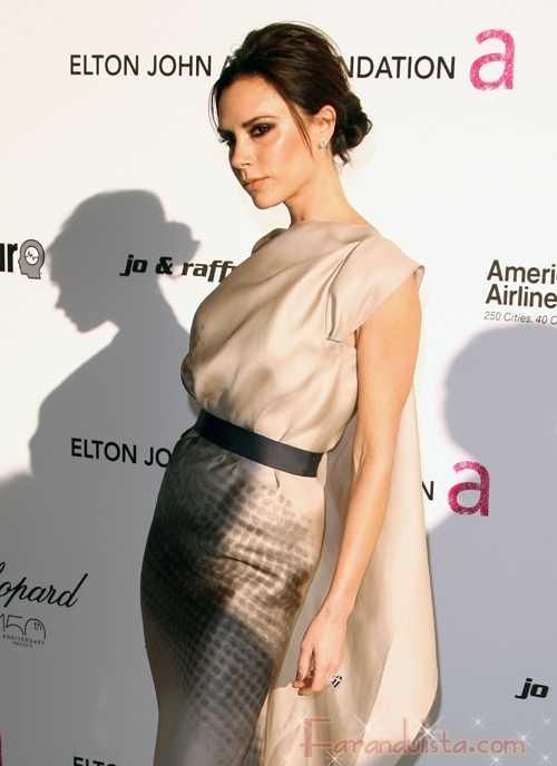 Victoria Beckham desesperada por vestir a Michelle Obama - Gossip!