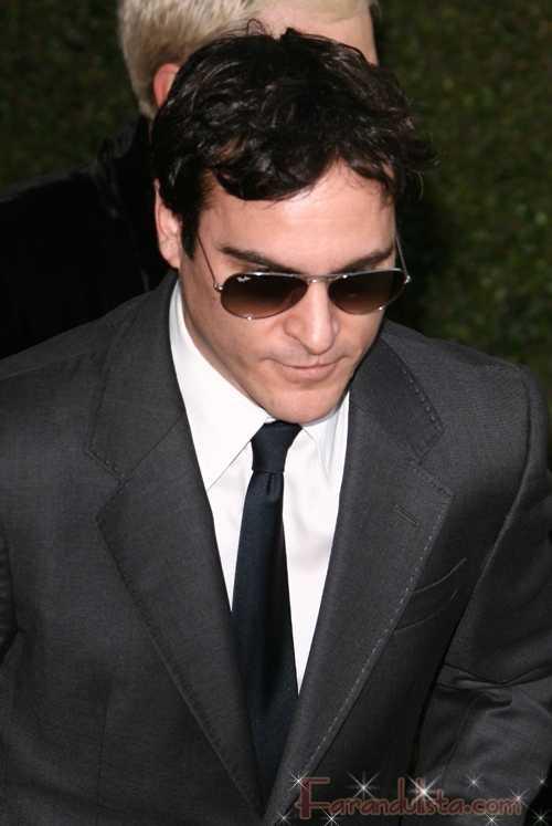Desmienten que Joaquin Phoenix regrese al cine como Poe
