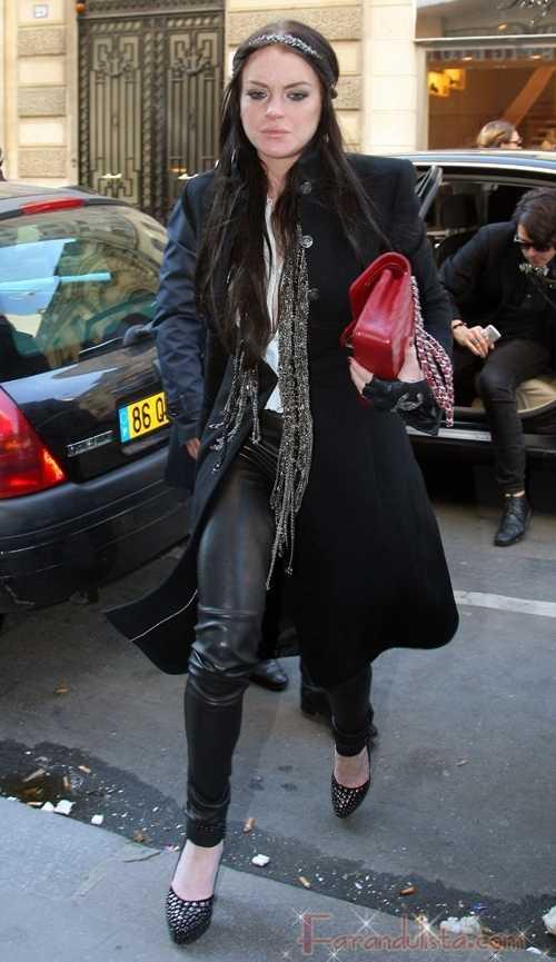 OMG! Lindsay Lohan demanda a ETrade por cien millones