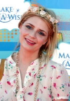 Mischa Barton en el Evento 'Make a Wish' en Santa Monica