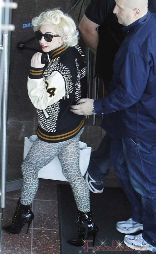 Lady Gaga Gay? Confesion Accidental?
