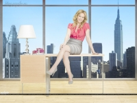 Fotos: Hilary Duff, Beauty & the Briefcase PLUS! Escribe libros!
