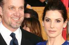 Asi se entero Sandra Bullock de que Jesse James la engañaba