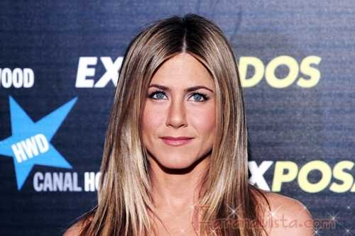 La Nueva Fragancia de Jennifer Aniston: Lola V? WHAT?