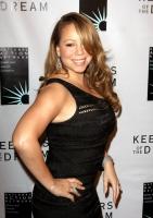 Mariah Carey niega embarazo