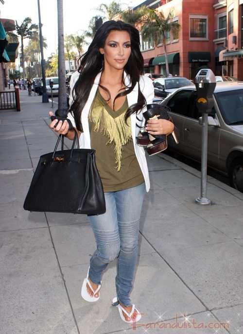 Kim Kardashian quiere estar soltera