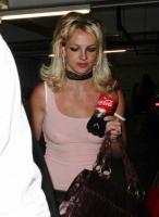 Britney Spears visita a su abogado