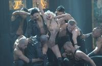 Christina Aguilera en su video Not Myself Tonight: HOT o WTF?