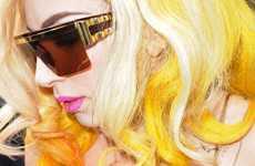 Lady Gaga: los chicos se burlaban de mi en la escuela