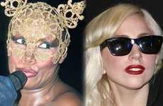 Grace Jones dice que Lady Gaga le copia