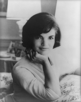 Rachel Weisz sera Jackie Kennedy