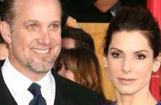 El esposo de Sandra Bullock embarazó a una de sus amantes?