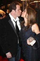 John Travolta y Kelly Preston esperan su tercer hijo!