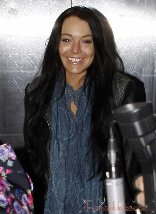 Lindsay Lohan sera una estrella porno