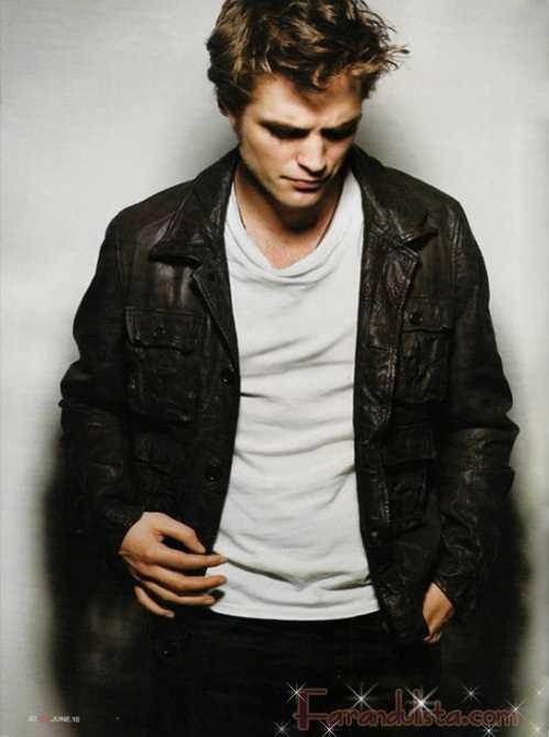 robert pattinson 2010. Robert Pattinson en GQ South