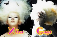 Christina Aguilera Vs Lady Gaga: Xtina es la ORIGINAL!!! FOTOS!