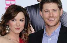 Supernatural Jensen Ackles se casa con Danneel Harris – Gossip Gossip!