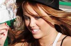Miley Cyrus haria una escena de desnudo - Gossip!