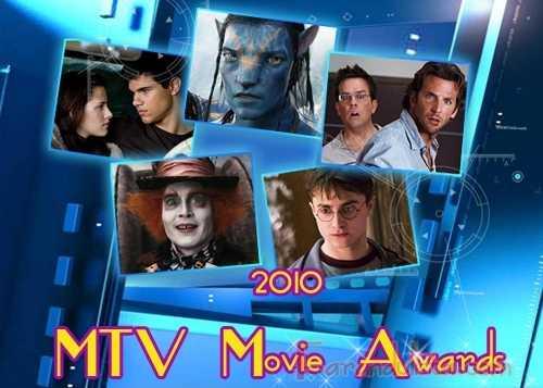 Nominaciones: MTV Movie Awards 2010