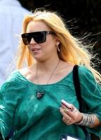 Lindsay Lohan ha ganado peso y necesita ayuda urgente