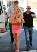 Britney Spears y Jason Trawick: Noviazgo falso?