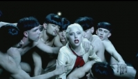 Video Alejandro de Lady Gaga - Premier (NSFW)