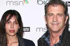 La ex novia de Mel Gibson lo acusa de violencia domestica
