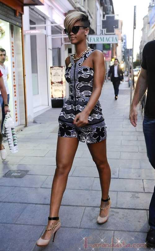 Rihanna y Chris Brown hablan de nuevo? Yeah, right!